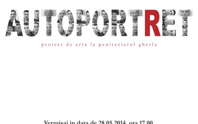 Eveniment - Autoportret