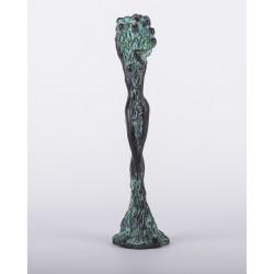 Belșug - ceramică în lut ars, artist Petru Leahu