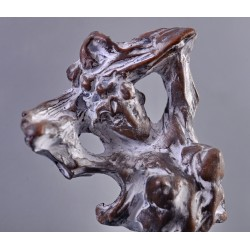 """""""Dance me""""- sculptură în lut ars, artist Petru Leahu"""