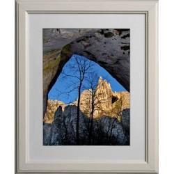 Catedrala munților - fotografie, artist Radu Pop