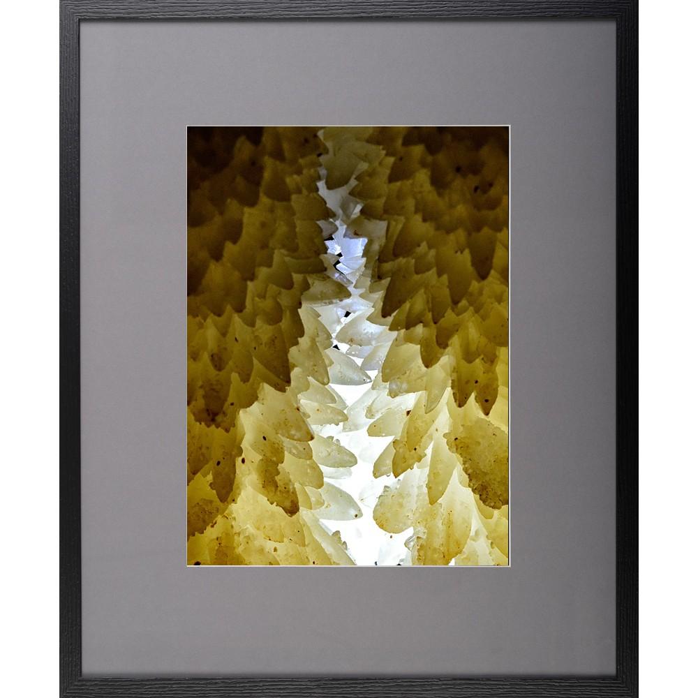 Labirint spre lumină - fotografie, artist Radu Pop