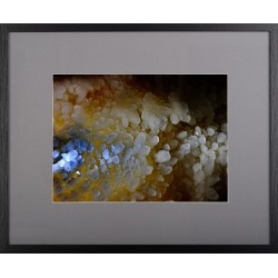 Semințele de piatră - fotografie, artist Radu Pop
