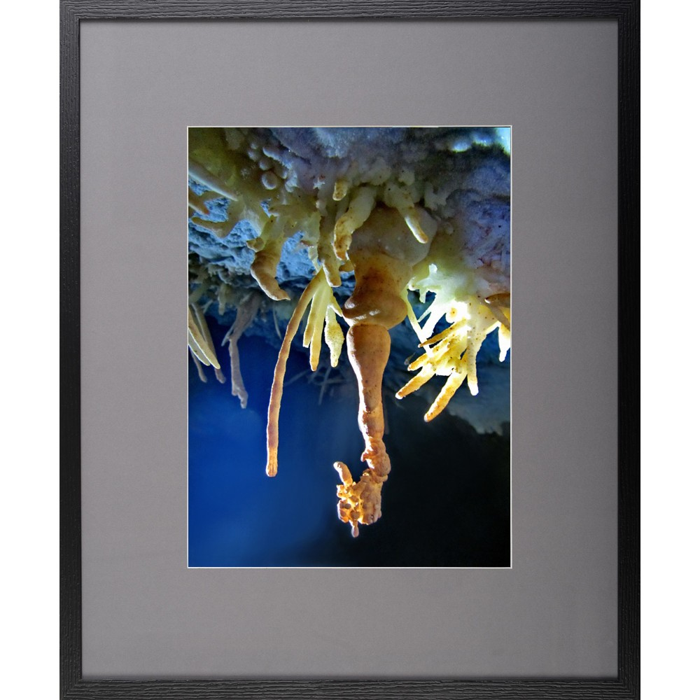 Șoapte minerale - fotografie, artist Radu Pop