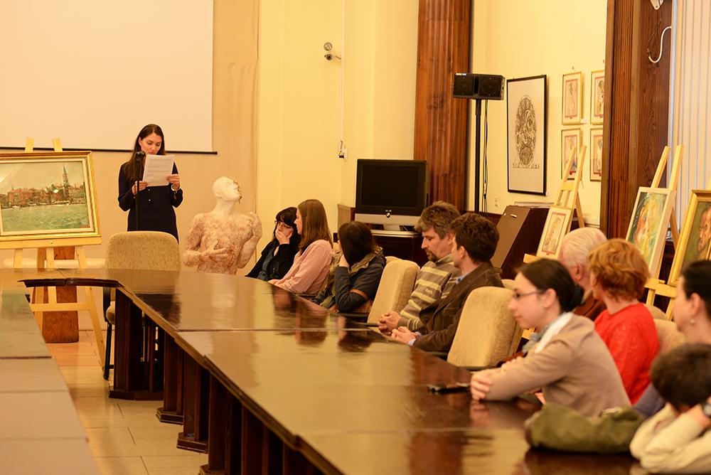 """OGalerieDeArta Cluj - Eveniment """"Confesiuni"""""""